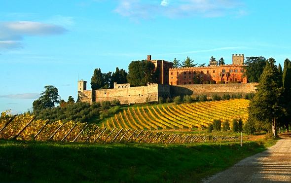 Private tour: Siena, San Gimignano