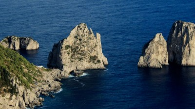 Naples Shore Excursions Capri