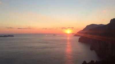 tour amalfi coast from sorrento