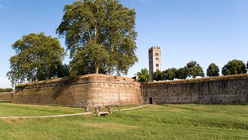Private tour: Pisa, Lucca
