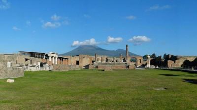 Private Tour Pompeii