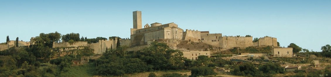 Shore Excursions Civitavecchia - Tuscania