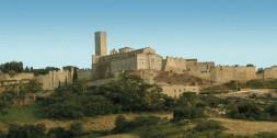 Shore Excursions Civitavecchia - Tuscania