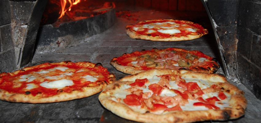 Pizza Tour Sorrento