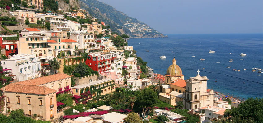 Private Tour Amalfi Coast From Sorrento Sorrento Tours